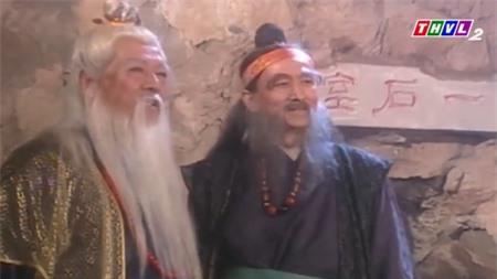 3 hòn đảo kỳ quái trong phim chưởng Kim Dung, TOP cao thủ võ lâm nghe đến cũng 8 phần sợ hãi - Ảnh 7.