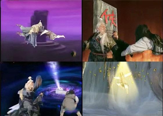 3 hòn đảo kỳ quái trong phim chưởng Kim Dung, TOP cao thủ võ lâm nghe đến cũng 8 phần sợ hãi - Ảnh 9.