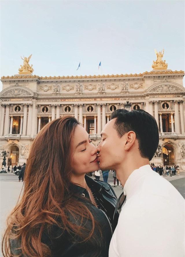 Hồ Ngọc Hà bật mí lý do yêu và kết hôn với Kim Lý - Ảnh 1.