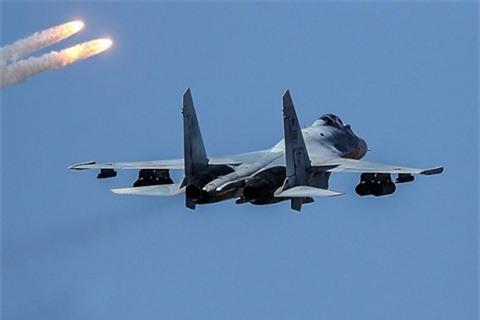 Indonesia lai muon mua Su-35 vi My tu choi ban F-35