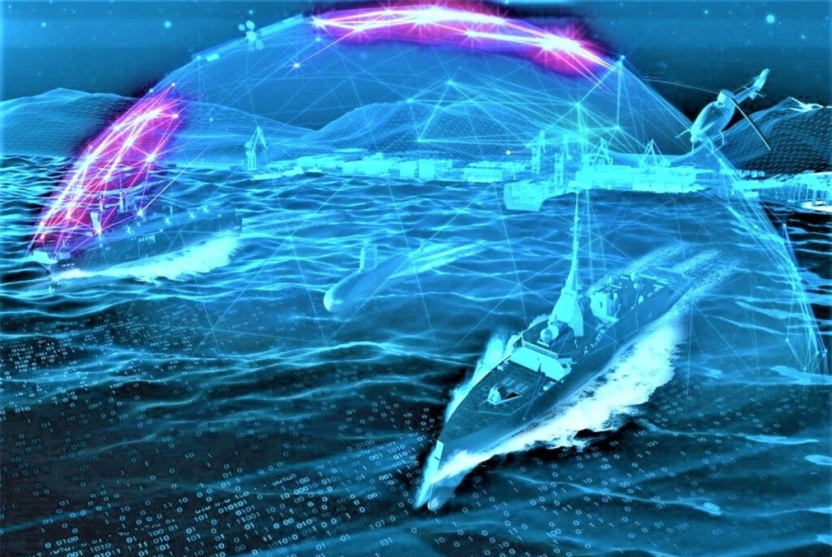 SMX-31E tàu ngầm của những năm 2040 với khả năng giám sát khu vực lớn hơn gấp 10 lần các tàu ngầm lớp Scorpène; Nguồn: navalnews.com