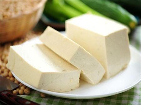 Cách phân biệt đậu phụ có thạch cao và đậu phụ sạch