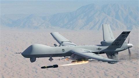 My ban cho UAE song sat F-35 Lightning II va MQ-9 Reaper