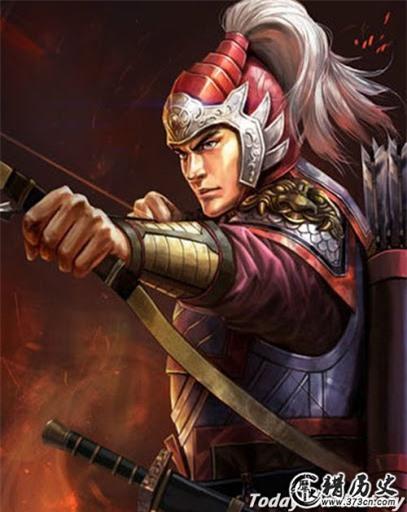 Nổi tiếng là biết cách thu hút nhân tài, Lưu Bị vẫn ôm nuối tiếc cả đời vì có duyên tương ngộ nhưng lại bỏ lỡ 3 nhân tài này - Ảnh 5.