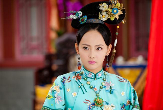 """Phi tần sống thọ nhất của Hoàng đế Ung Chính: Vốn là cung nữ nhưng may mắn đổi đời vì tính tình ôn nhu, địa vị chỉ đứng sau """"Chân Hoàn"""" - Ảnh 2."""