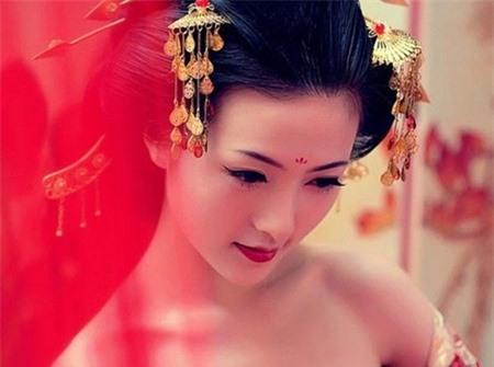 Geisha sử dụng nước vo gạo và cám gạo để làm mềm da và dưỡng tóc