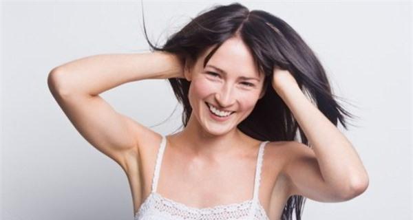 Các cách chữa rụng tóc từ thiên nhiên thường rất an toàn cho sức khỏe