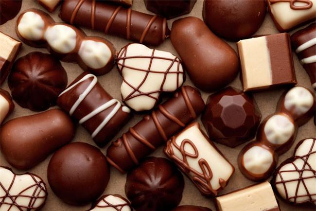 Cách phân biệt socola xịn chuẩn nhất