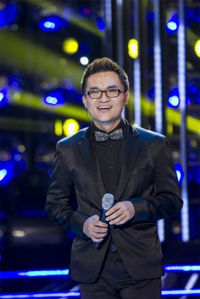 MC trẻ ít có cơ hội khi game show chuộng Trấn Thành, Đại Nghĩa? - Ảnh 5.