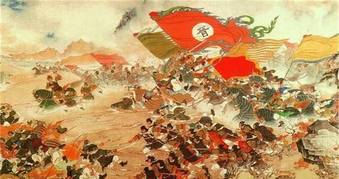 Vừa tranh được ngôi báu, vì sao Hoàng đế Minh triều Chu Đệ phải nhanh chóng cho dời đô từ Nam Kinh đến Bắc Kinh? - Ảnh 6.