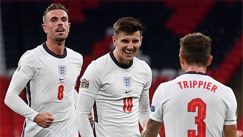 Vương quốc Anh lên kế hoạch đăng cai EURO 2020