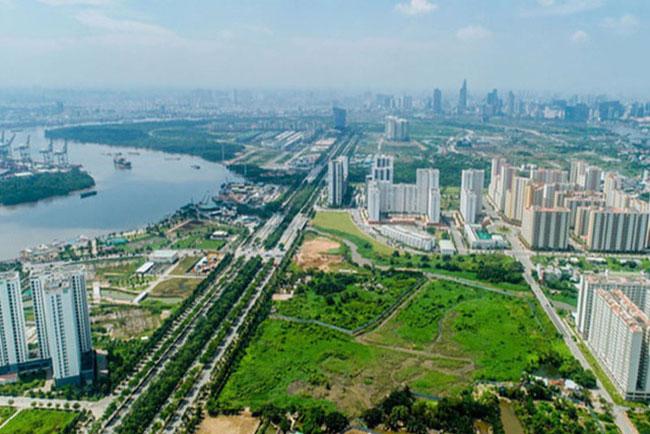 Bộ Xây dựng nhận định, mặc dù trải qua làn sóng COVID-19 lần 2, nhưng thị trường bất động sản trong quý 3 đang dần phục hồi và phát triển.