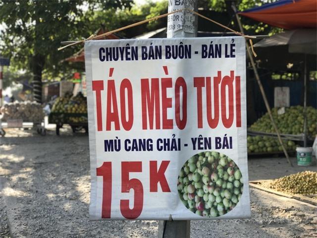 Đặc sản vùng cao khuynh đảo Hà thành, khiến giới nội trợ lùng mua ráo riết - 3