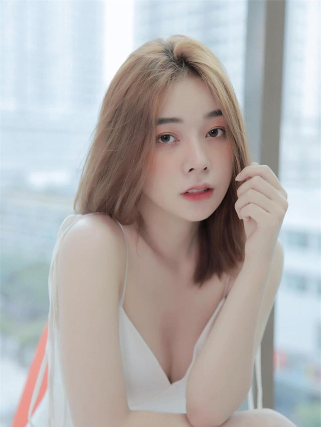 Hot girl Kiên Giang: Chọn thông minh hay đẹp? - 2