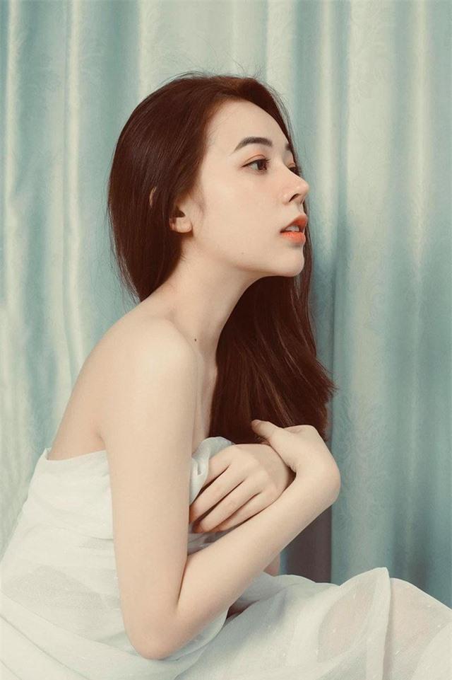 Hot girl Kiên Giang: Chọn thông minh hay đẹp? - 5