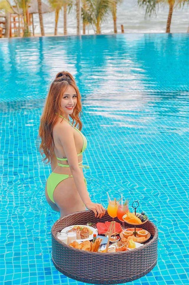 Hot girl kể chuyện làm người mẫu, DJ để xây nhà, tậu xe tiền tỷ ở tuổi 24 - 5