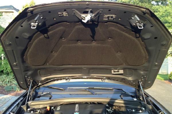 Làm thế nào để giảm bớt tiếng ồn cho ô tô?