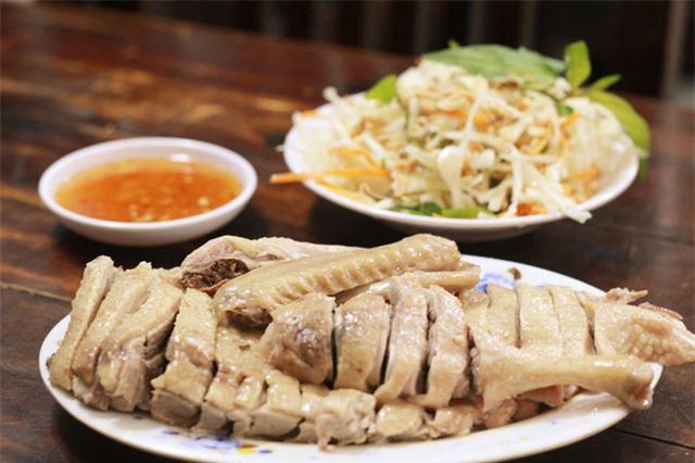 Người mắc bệnh tiêu chảy không nên ăn thịt vịt