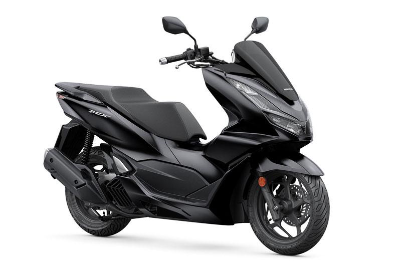 Honda PCX 125 2021.