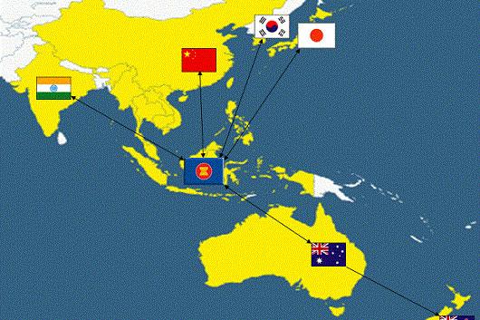 RCEP tác động thế nào đến khu vực Châu Á - Thái Bình Dương?