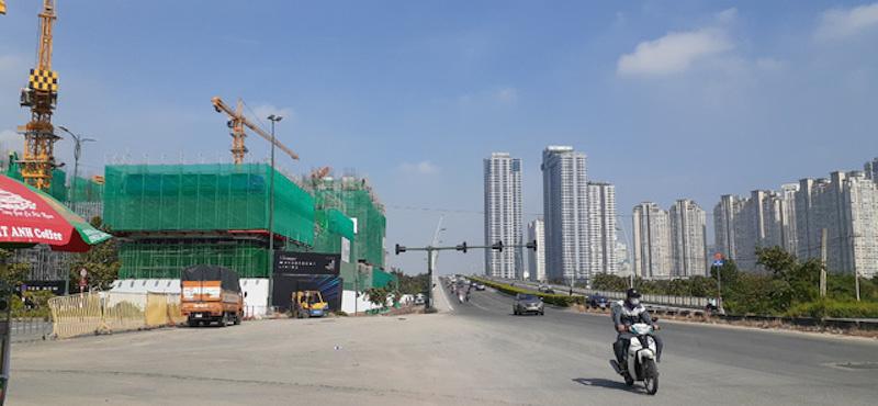 Bộ Xây dựng đánh giá quý III/2020 thị trường bất động sản có nhiều dấu hiệu tích cực (Ảnh: TL)