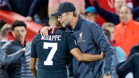 Nc247info tổng hợp: Liverpool muốn tống tiễn Firmino, mua Mbappe