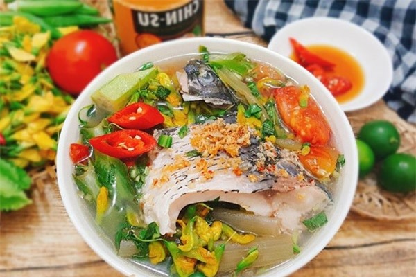 canh ca
