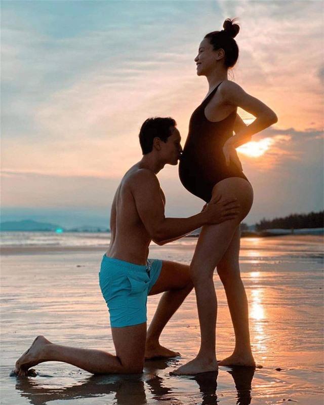 Khác biệt rõ ràng của Hồ Ngọc Hà trong lần sinh nở thứ 2: Không ngại khoe vóc dáng từ lúc bầu đến sau sinh nhưng đáng chú ý là thái độ so với lúc sinh Subeo - Ảnh 5.