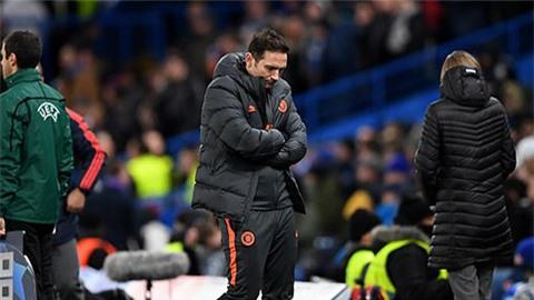 Lampard biến thành con người khác nếu Chelsea... thua