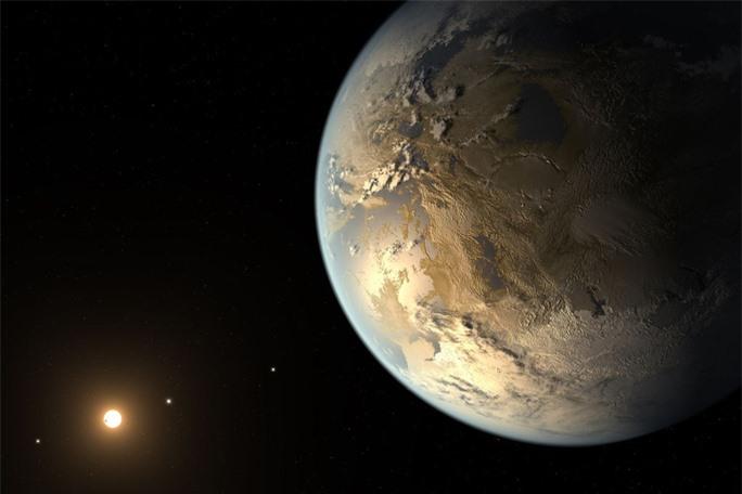 Phát hiện 24 hành tinh dễ sống hơn… Trái Đất - Ảnh 1.