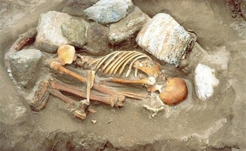 Xác ướp 3.000 năm tuổi hé lộ nhiều thông tin về phưogn pháp ướp xác của người Anh
