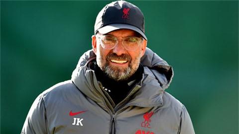 Vì sao Klopp sẽ không rời Liverpool để dẫn dắt tuyển Đức?