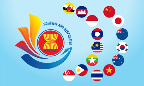 Tham gia Hiệp định RCEP mang lại nhiều cơ hội lẫn thách thức cho Việt Nam.