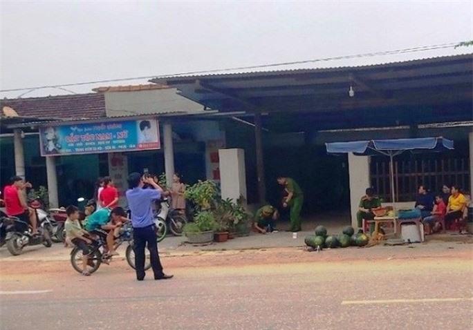 """Hành trình truy bắt tên tội phạm truy nã """"đặc biệt nguy hiểm"""" Nguyễn Xuân Trí - Ảnh 2."""