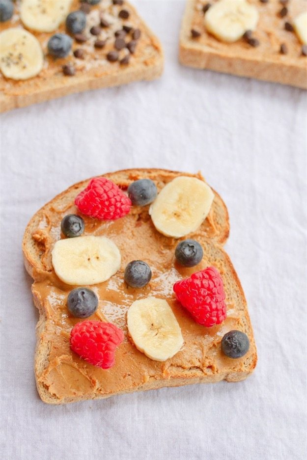 Ăn 5 loại thực phẩm này vào bữa sáng thì các chị em chẳng lo tích mỡ bụng, body luôn thon thả - Ảnh 9.