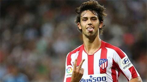"""Nc247info tổng hợp: Felix có thể khiến Barca gặp """"ác mộng"""""""