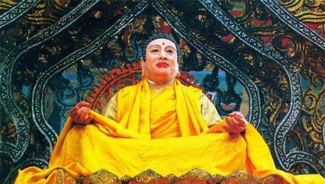 Tây Du Ký: Dù là Hồng Quân Lão Tổ hay Phật Tổ Như Lai cũng đều phải cúi đầu trước vị thần tiên này - Ảnh 1.