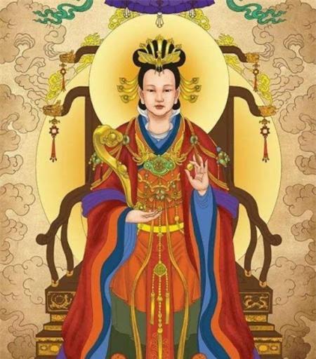 Tây Du Ký: Dù là Hồng Quân Lão Tổ hay Phật Tổ Như Lai cũng đều phải cúi đầu trước vị thần tiên này - Ảnh 2.