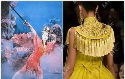 Thì ra Tây Du Ký mở ra loạt trend thời trang khủng: Từ khăn cổ nữ sinh, áo lưới xuyên thấu đến bộ bra đính đá chị em truy lùng - Ảnh 5.