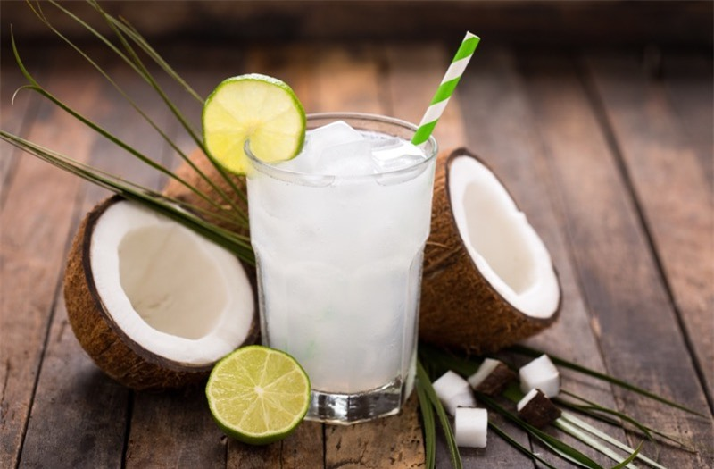 Mùa hè ăn nhiều kem thì phải bổ sung ngay các loại nước detox vào thực đơn đồ uống thôi các chị em ơi - Ảnh 9.