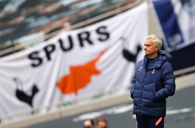 Nc247info tổng hợp: Mourinho bắt đầu 'nhào nặn' 'nhà vô địch' Tottenham