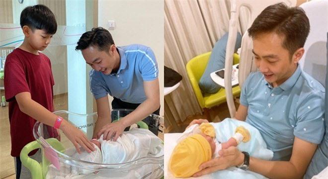 Top 3 sao Việt sinh con bệnh viện tư phòng Tổng thống, đầu tư xịn sò, nghe giá một ngày đêm muốn tái mặt - Ảnh 11