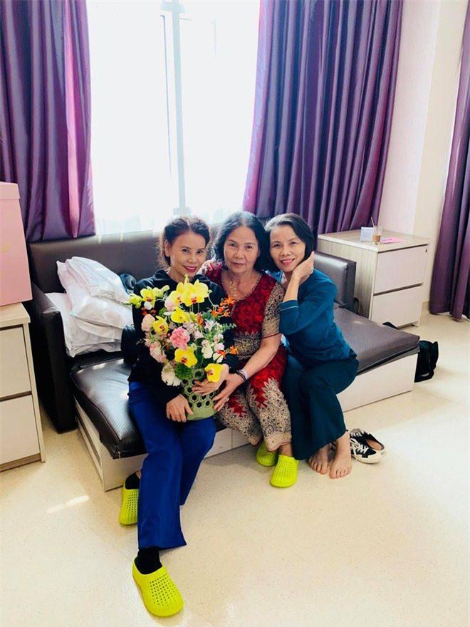 Top 3 sao Việt sinh con bệnh viện tư phòng Tổng thống, đầu tư xịn sò, nghe giá một ngày đêm muốn tái mặt - Ảnh 2