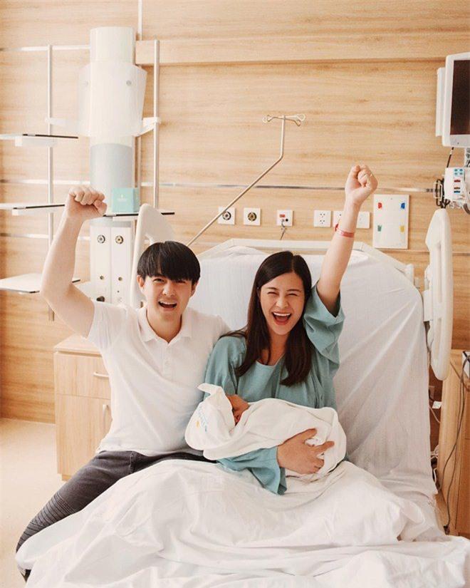 Top 3 sao Việt sinh con bệnh viện tư phòng Tổng thống, đầu tư xịn sò, nghe giá một ngày đêm muốn tái mặt - Ảnh 6