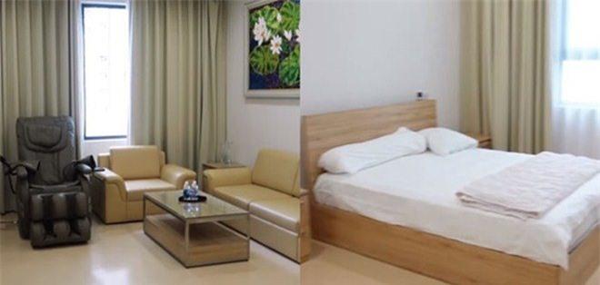 Top 3 sao Việt sinh con bệnh viện tư phòng Tổng thống, đầu tư xịn sò, nghe giá một ngày đêm muốn tái mặt - Ảnh 7