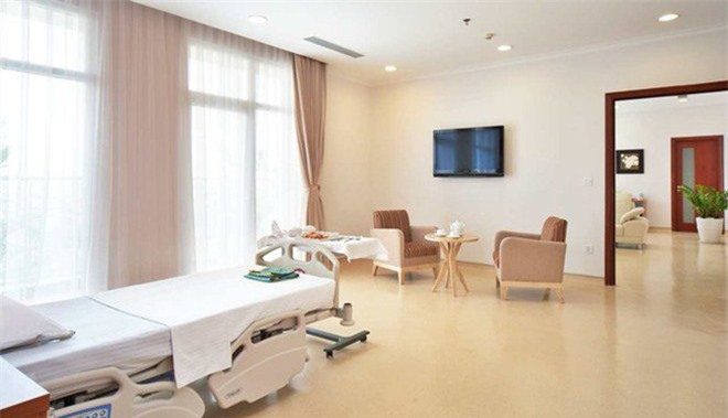 Top 3 sao Việt sinh con bệnh viện tư phòng Tổng thống, đầu tư xịn sò, nghe giá một ngày đêm muốn tái mặt - Ảnh 8