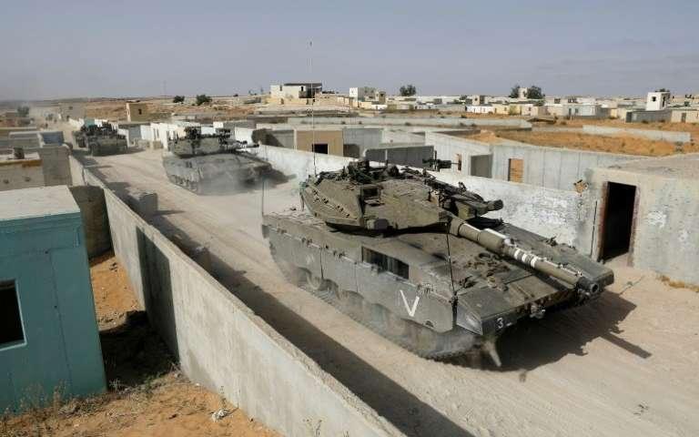 Israel đe dọa quân đội Nga ở Syria vì ủng hộ Tổng thống Assad