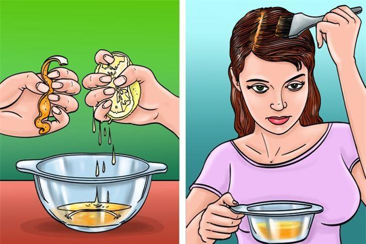 10 mẹo hay ngăn gàu hữu ích cho chị em vào mùa đông
