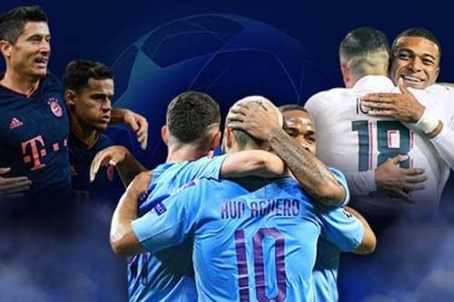 Cục diện các bảng Champions League, đội nào sắp có vé đi tiếp?
