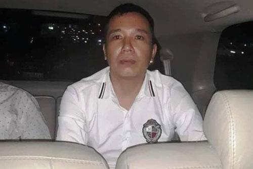 Nghi án giết người ở Nghệ An rồi ra Hà Nội lẩn trốn